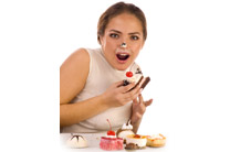 L'anoressia è diminuita, ma la DAI è in aumento.