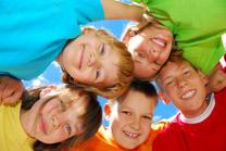Mangiare in famiglia fa bene alla salute dei giovani