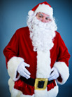 Campagna per il Dimagrimento di Babbo  Natale!