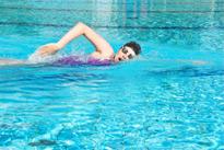 Se fai nuoto, rischi di rovinarti i denti