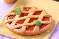 Ricetta della crostata di frutta