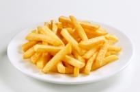 Patatine fritte che bontà