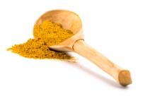 Curry da mangiare