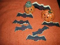 I biscotti per Halloween